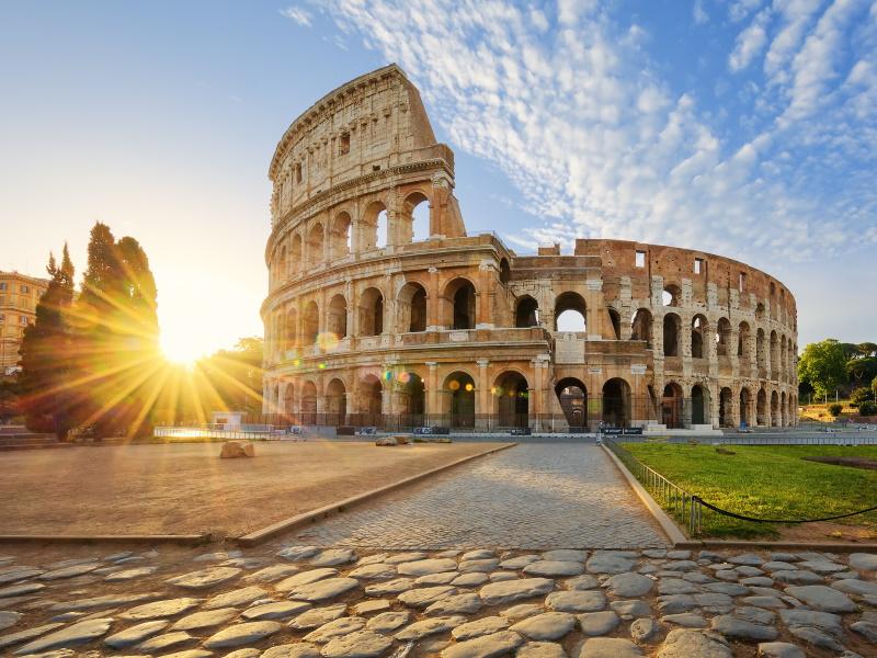 Dan Zaljubljenih Rim 2021