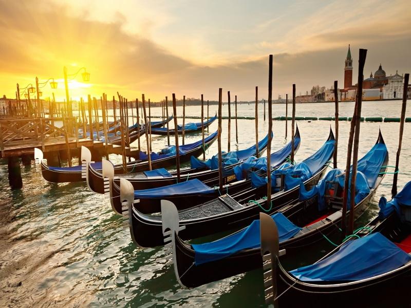 Dan Zaljubljenih Venecija 2021