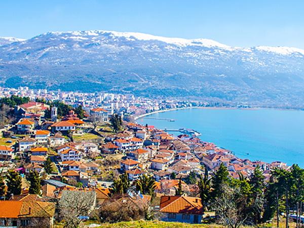 Ohrid Putovanje 2019