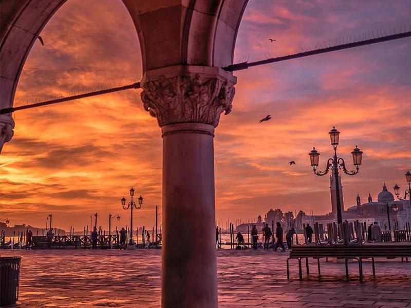 Severna Italija Putovanje 2019