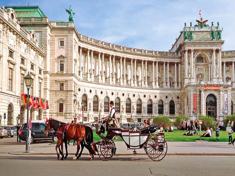 Osmi Mart Beč 2020