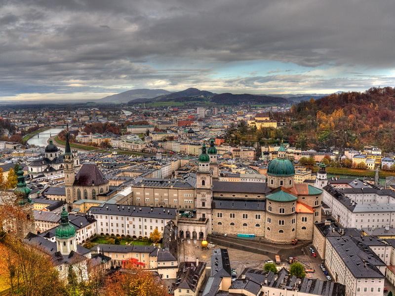 Osmi Mart Biseri Austrije 2020