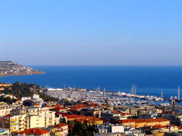 Proleće 2020 Sanremo i Azurna obala