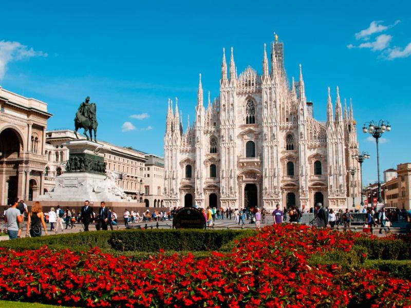 Prvi Maj Milano 2020