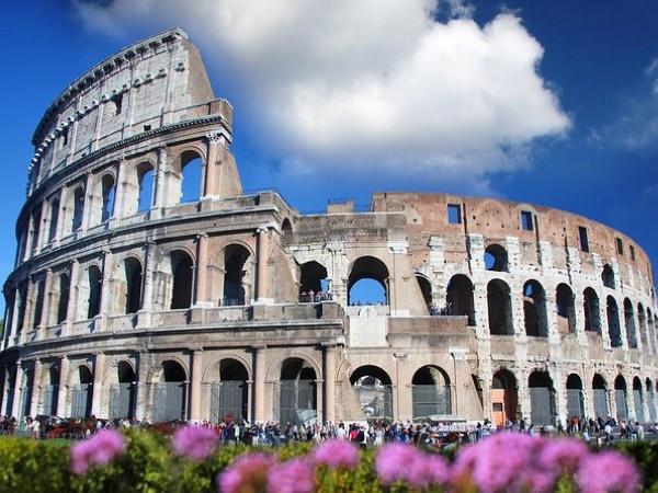 Prvi Maj Rim 2020