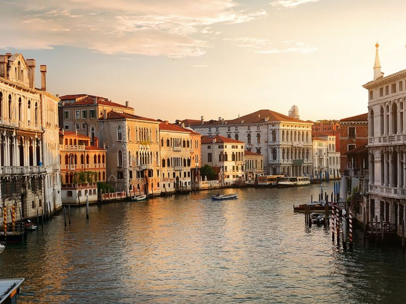 Prvi Maj Venecija Verona 2020