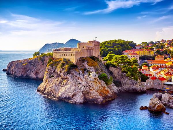 Prvi Maj Dubrovnik Korčula 2020