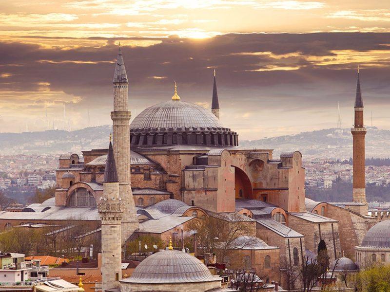 Uskrs 2021 Istanbul