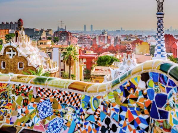 Uskrs 2021 Barselona