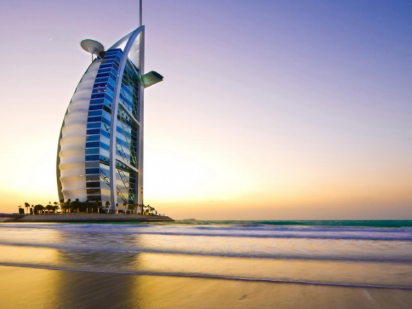 Letovanje Dubai 2020