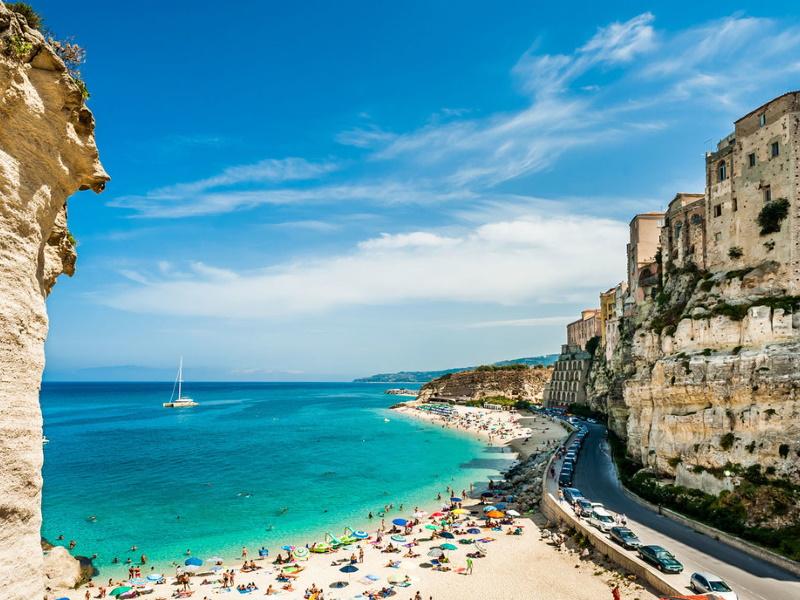 Letovanje Italija 2020