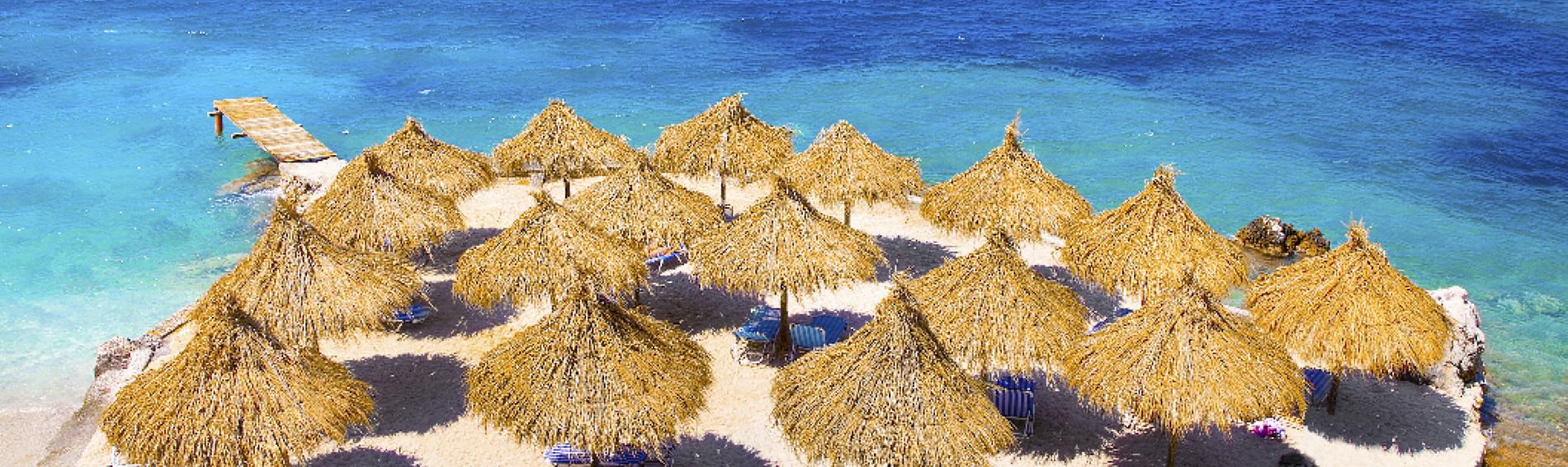 Letovanje Albanija 2021 Drač Vlora Saranda Ksamil Hoteli Cene