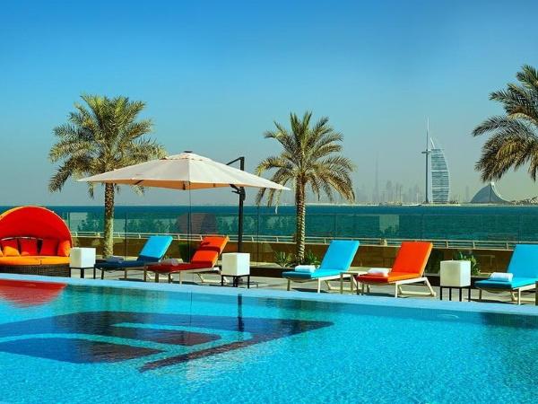 Letovanje Dubai Aloft Palm Jumeirah 4*