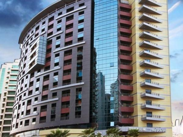 Letovanje Dubai Grand Belle Vue Hotel Al Barsha 4*