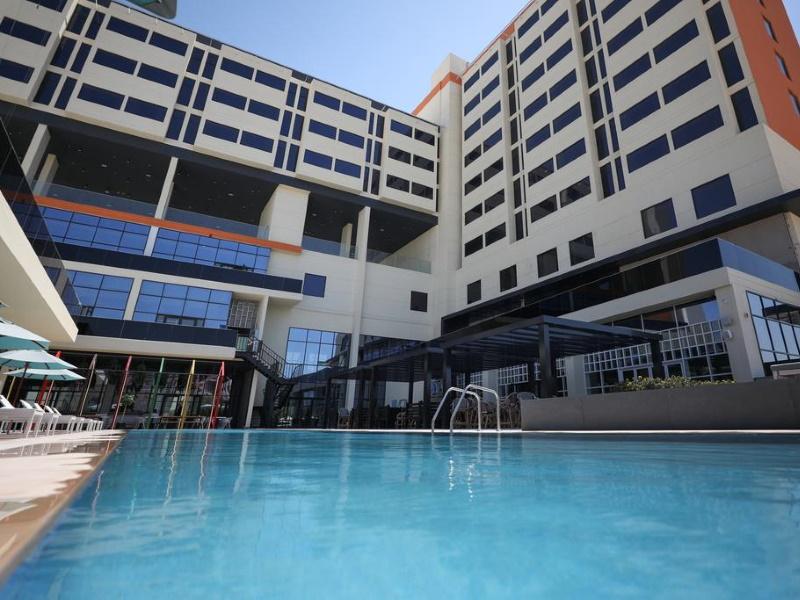 Letovanje Dubai Studio One Hotel Dubai 4*