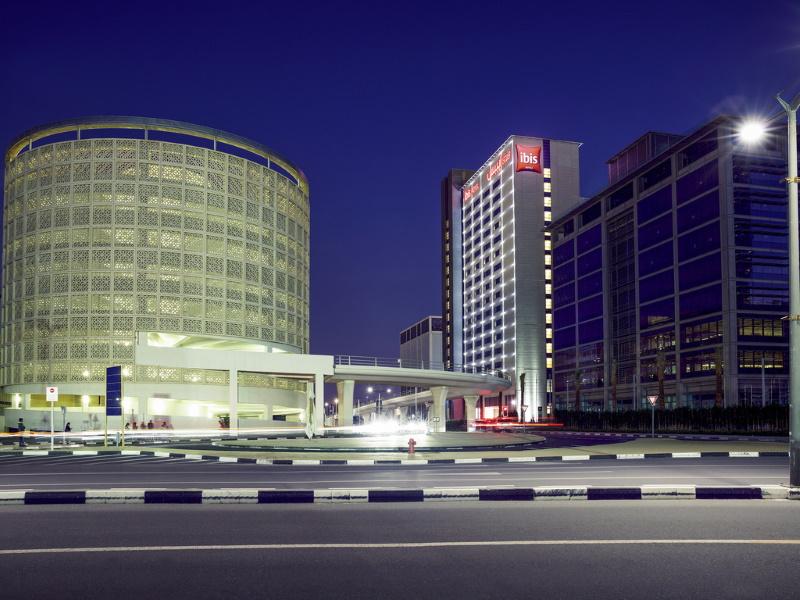 Letovanje Dubai Ibis One Central Hotel 3*
