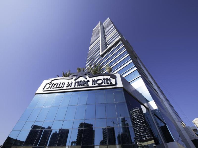 Letovanje Dubai Stella Di Mare Dubai Marina 5*