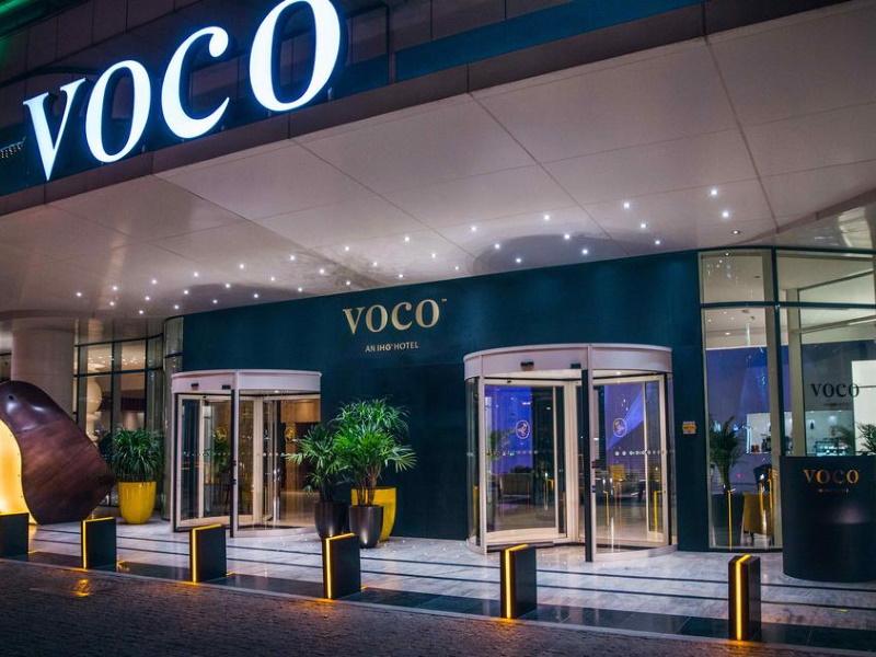 Letovanje Dubai VOCO Dubai 5*