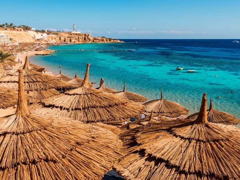 Letovanje Egipat Sharm el Sheik 2020
