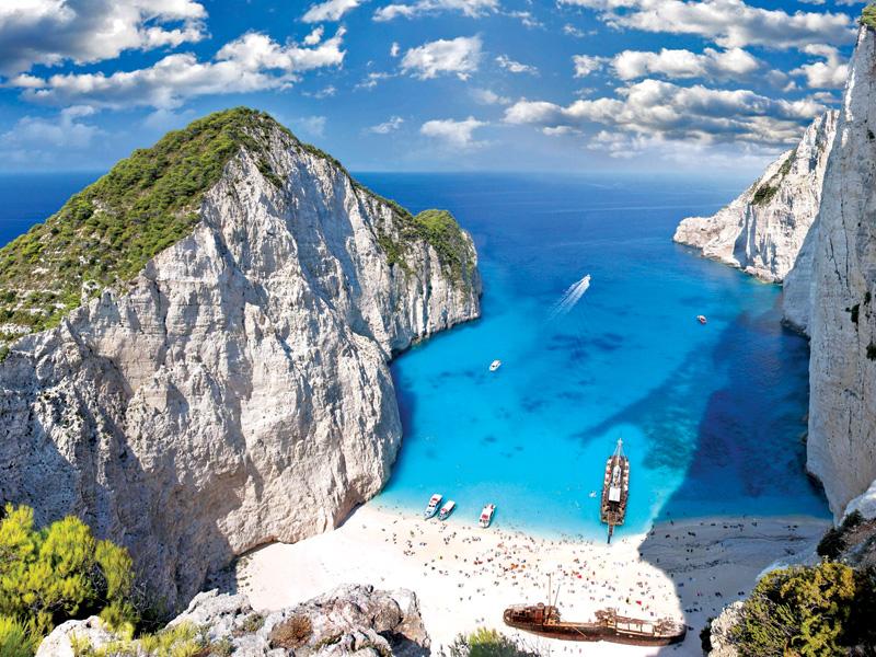 Letovanje Grčka Ostrva 2020