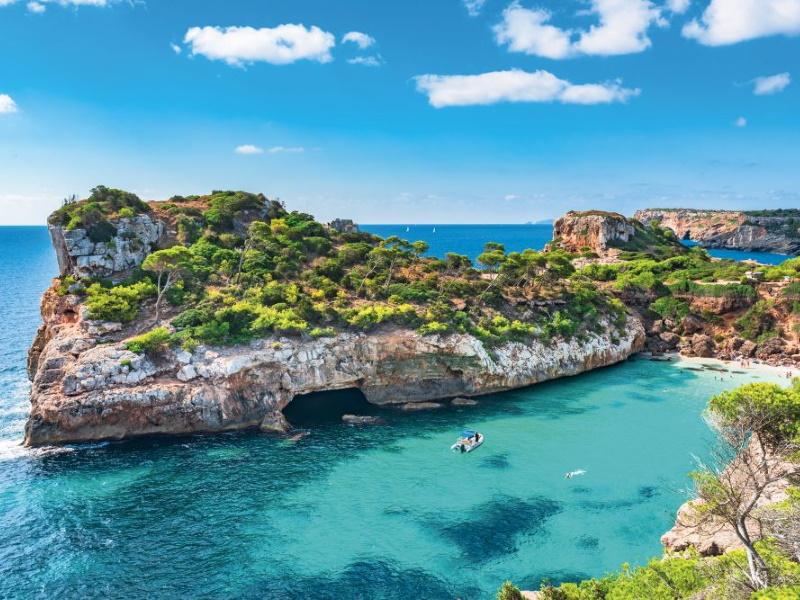 Letovanje Španija Majorka 2020