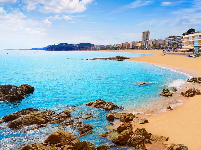 Letovanje Španija Ljoret de Mar 2021