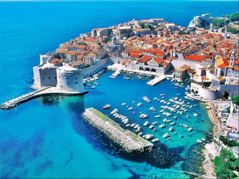 Doček Nove 2020 Dubrovnik
