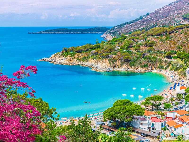 Letovanje Azurna Obala San Remo 2020