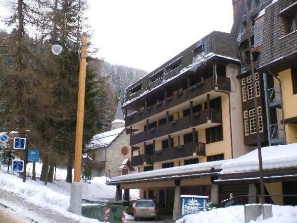 Zimovanje Italija Madona di Kampiljo Residence des Alpes 2