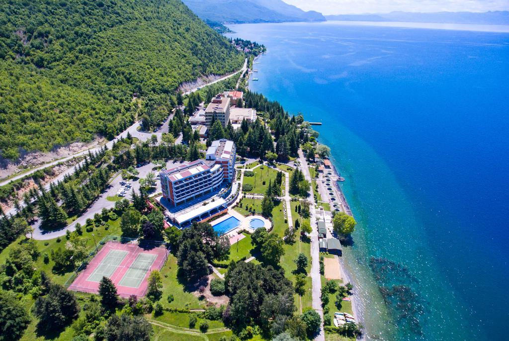 Hotel Belvi Ohrid