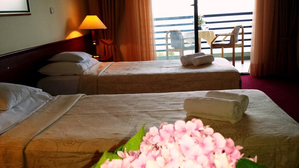 Hotel Belvi Jeftino