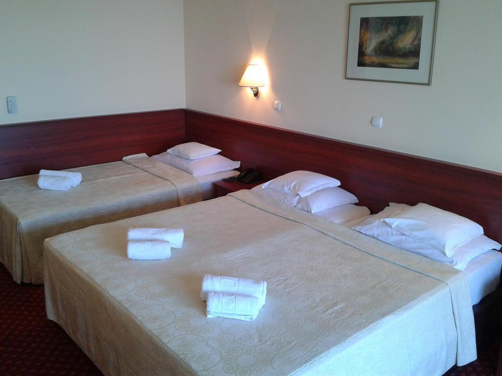 Hotel Belvi za tri osobe