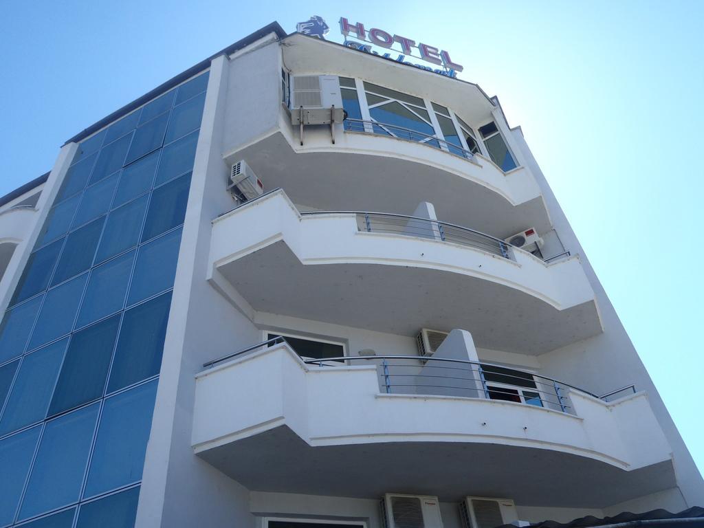 Hotel Diplomat Povoljno
