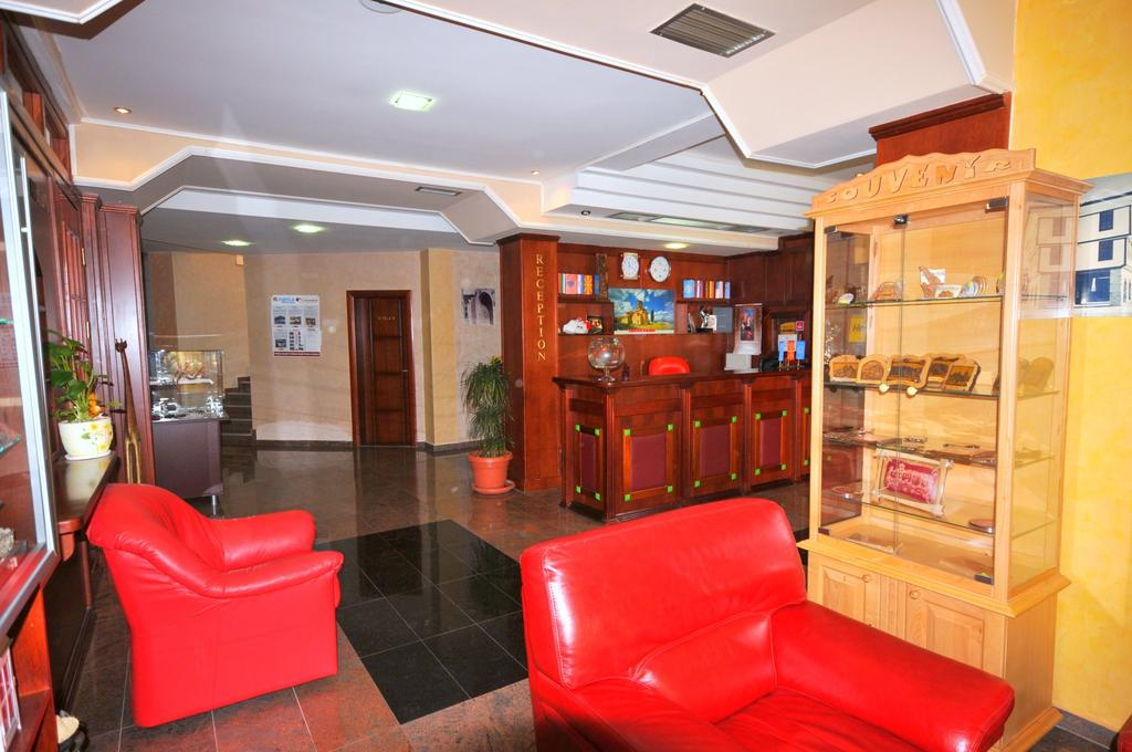 Hotel Diplomat Makedonija