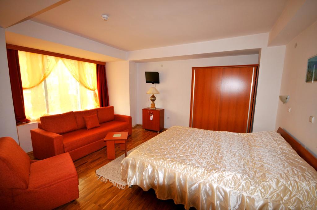 Hotel Diplomat Krevet