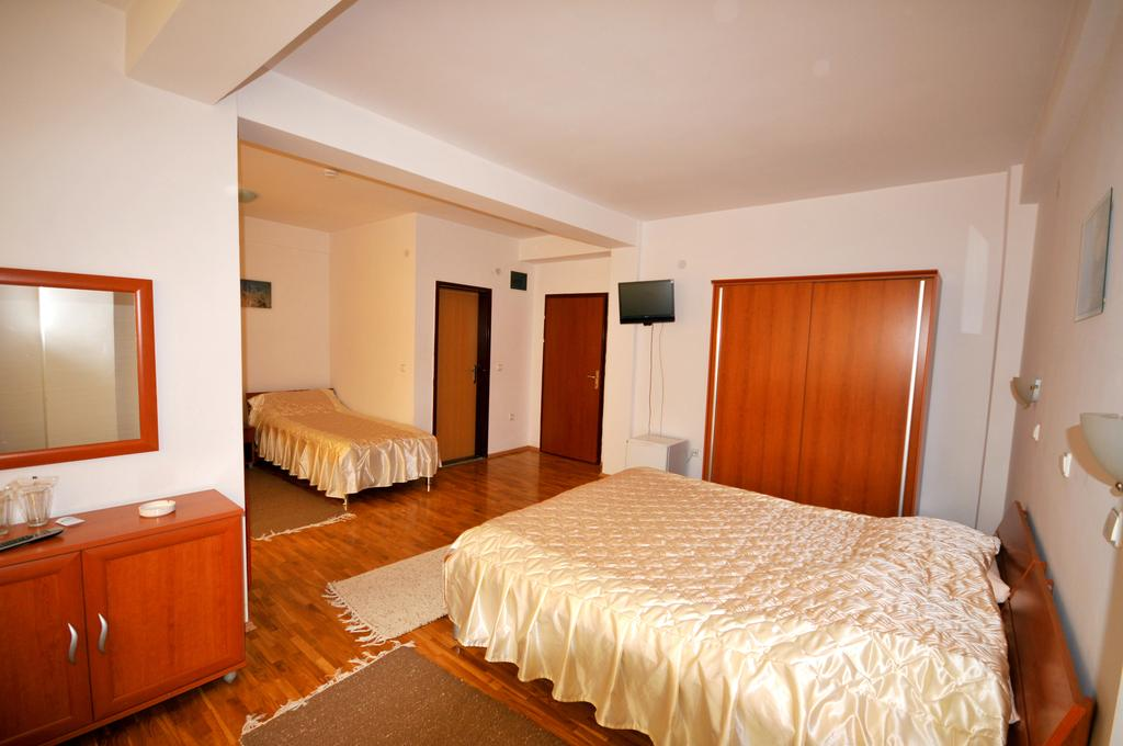 Hotel Diplomat Boravak