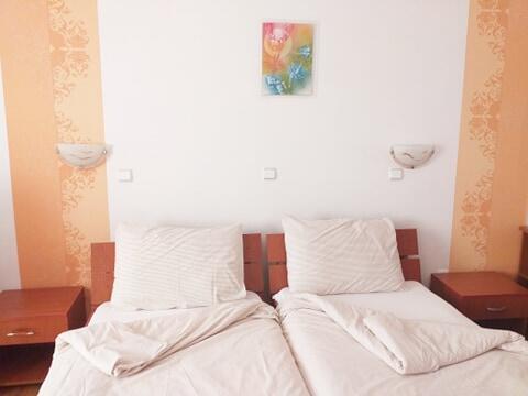 Hotel Diplomat za dvoje