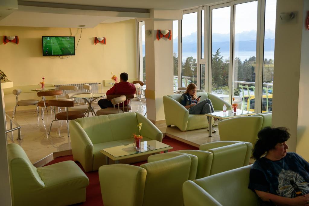 Hotel Klimetica Makedonija