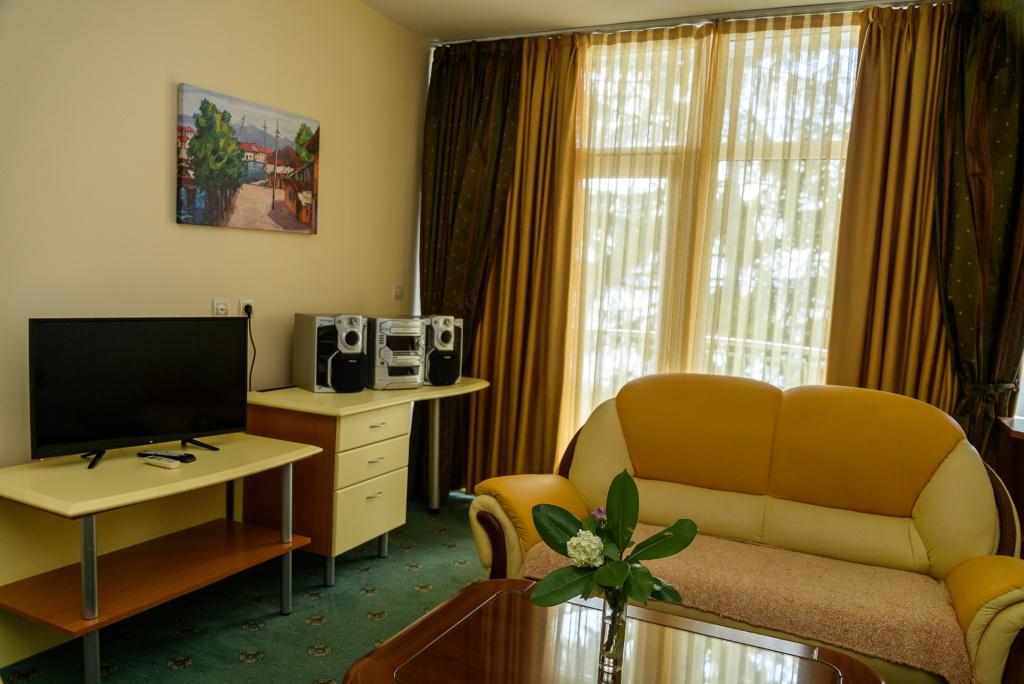 Hotel Klimetica Apartman