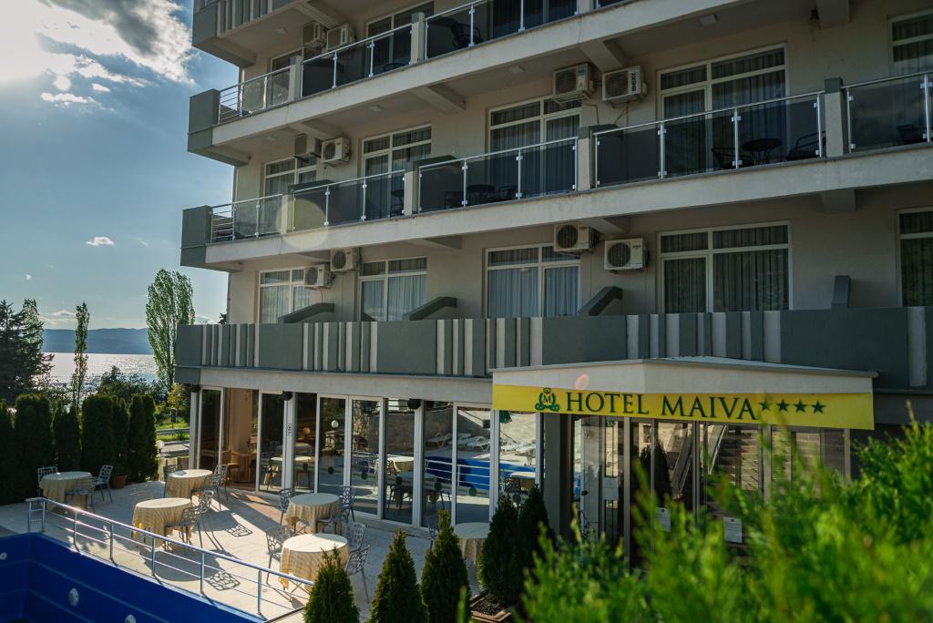 Hotel Maiva Ohrid