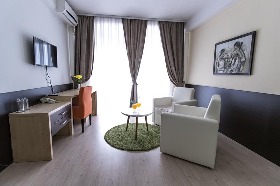 Hotel Maiva Putovanje