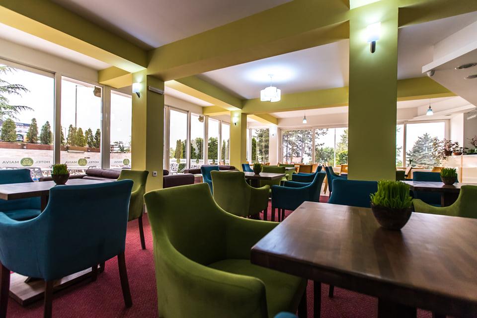 Hotel Maiva Proleće