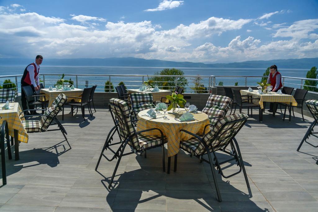 Hotel Maiva Pogled