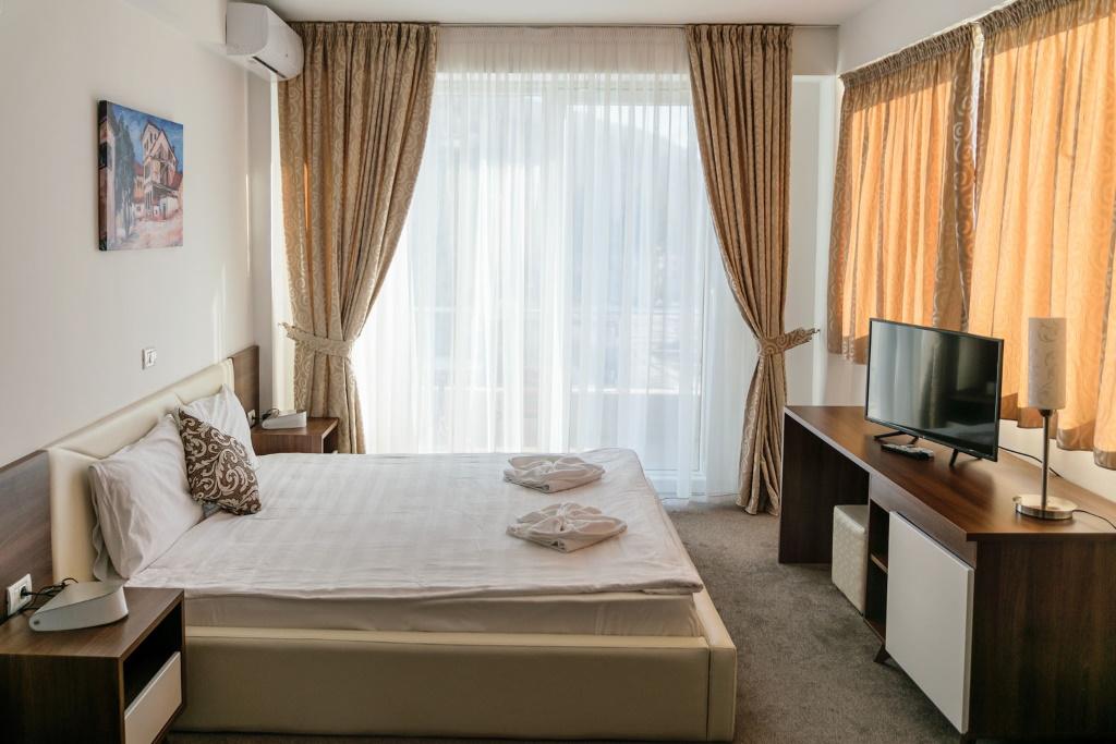 Hotel Maiva Soba