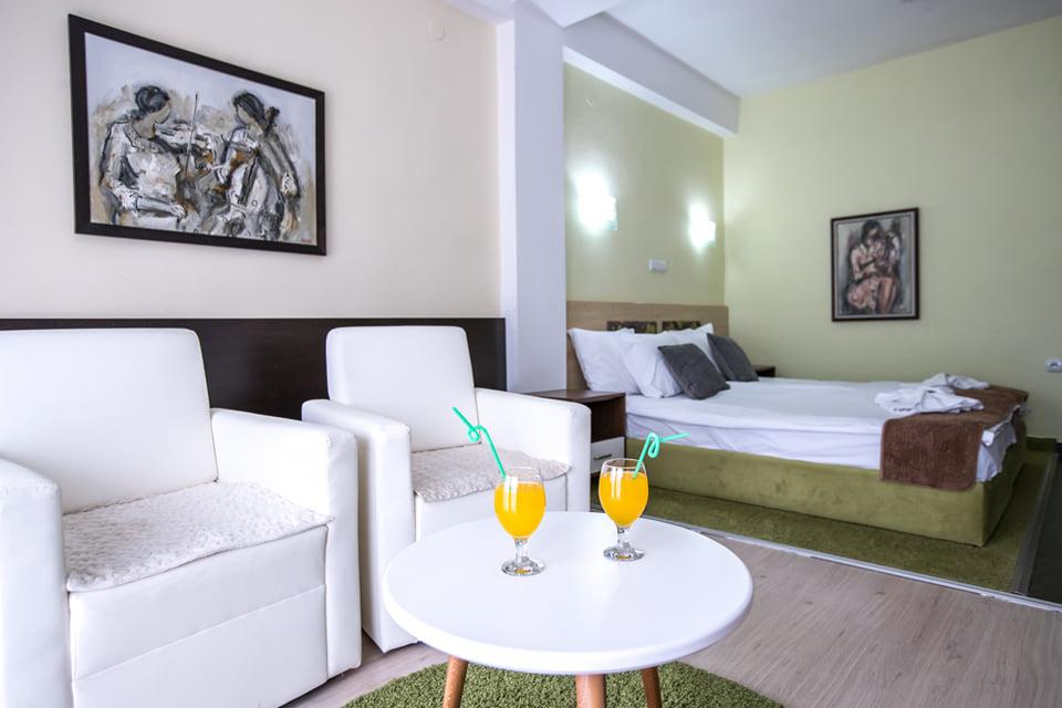 Hotel Maiva Sa Felixom