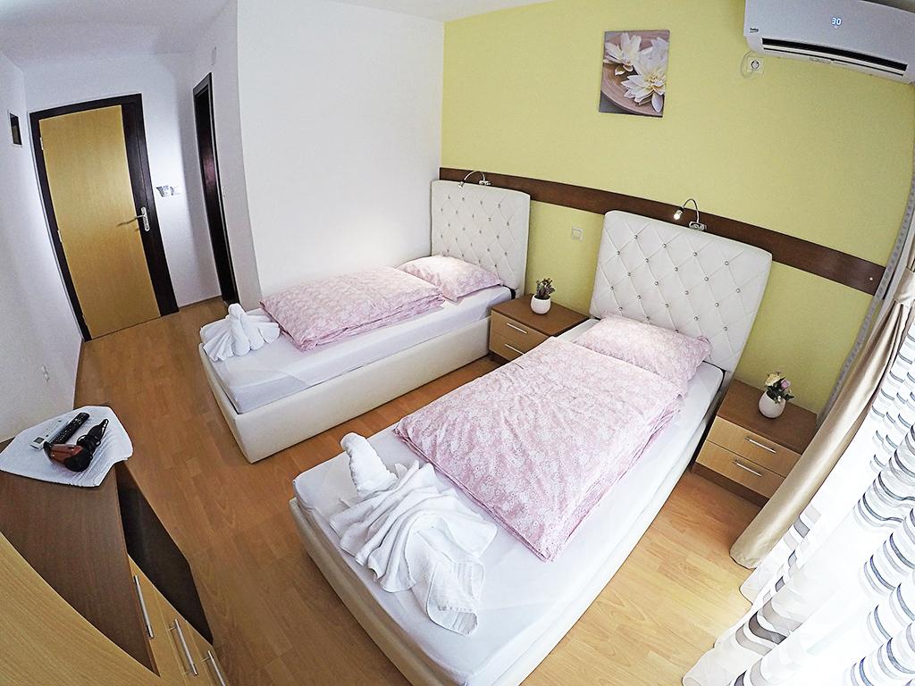 Hotel Sahara Makedonija