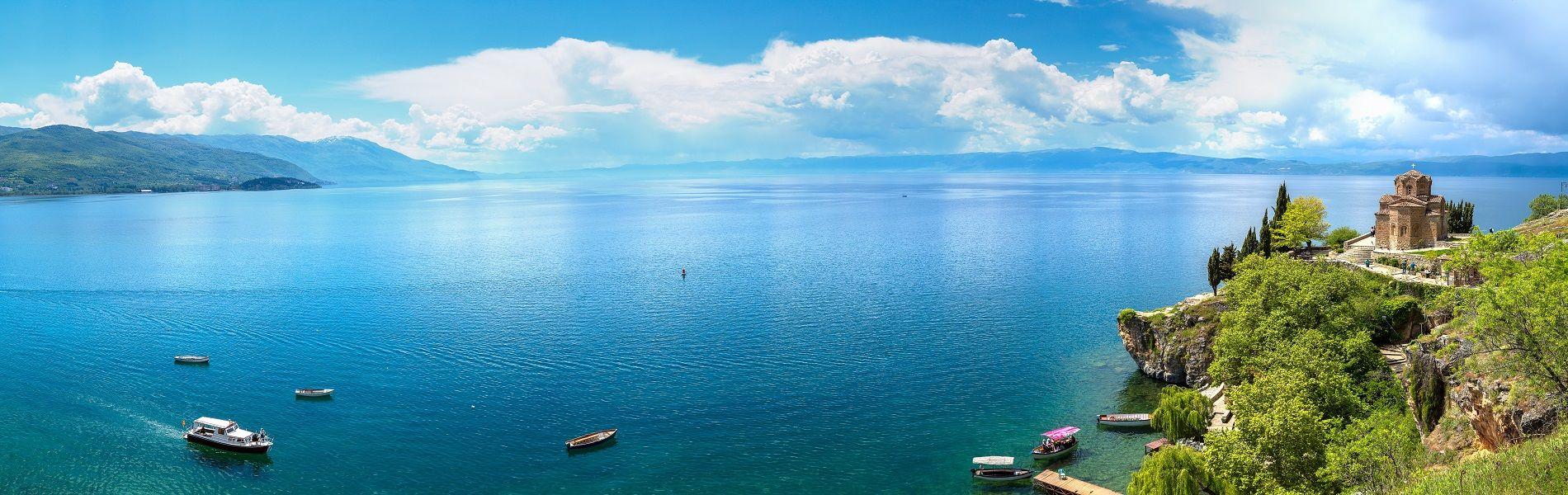 Letovanje Ohrid 2021 Makedonija Ohridsko Jezero