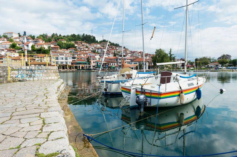 Letovanje Ohrid 2020 Makedonija Ohridsko Jezero 2020