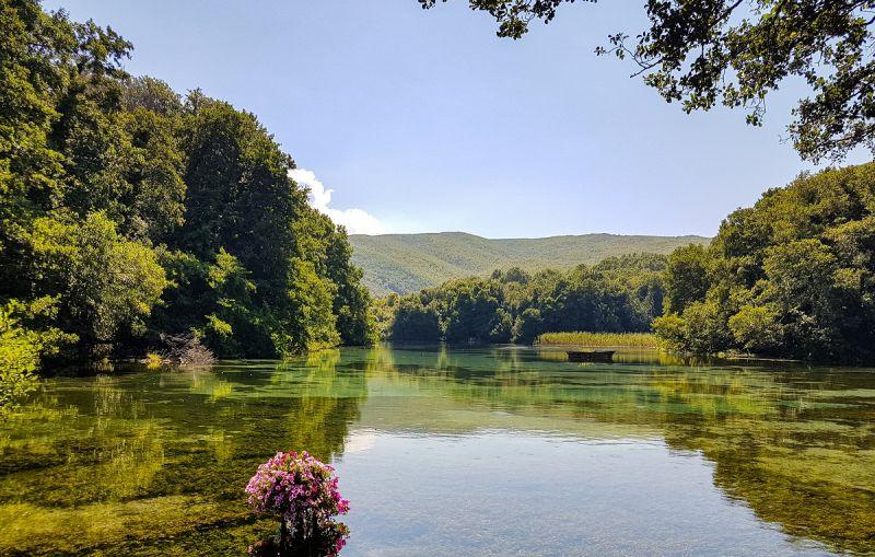 Letovanje Ohrid Sveti Naum 2020