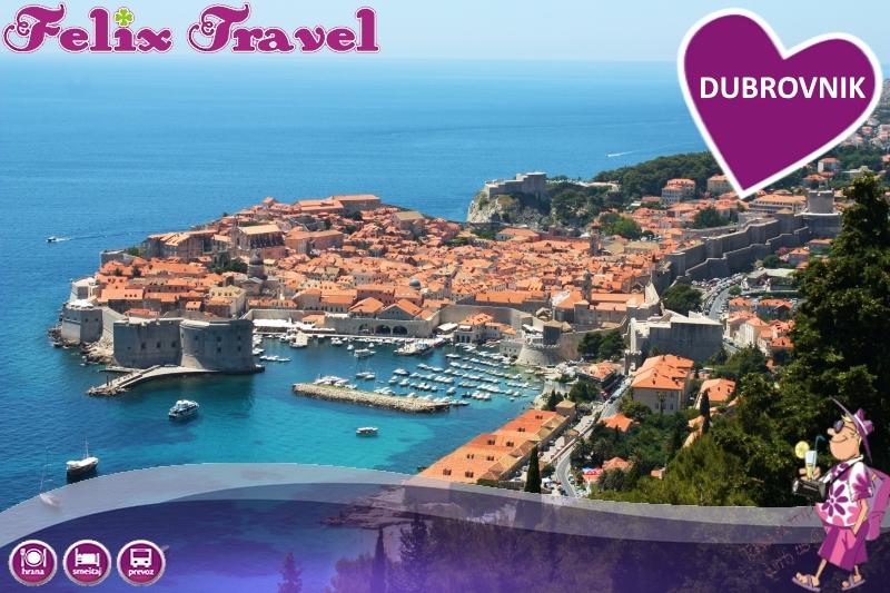 Dan Zaljubljenih Dubrovnik Korčula 2018
